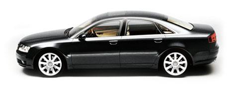 Audi A8sedan