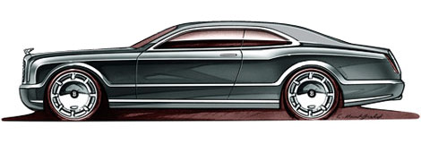 BentleyBrooklands