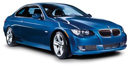 BMW 3 Series Coupé335i