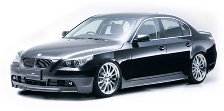 Wald BMW5