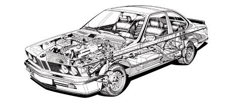 BMW 6Series