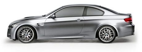 BMW M3 Conceptcar