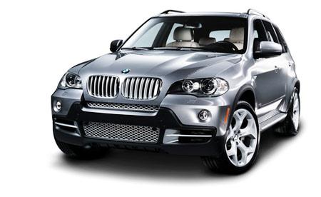 BMW X5NEW