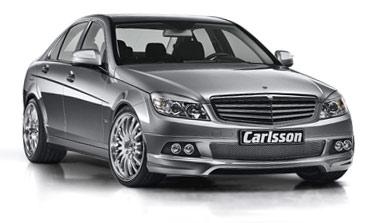 Carlsson CK35 Mercedes-Benz CClass
