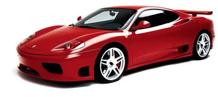 Ferrari 360Novitec