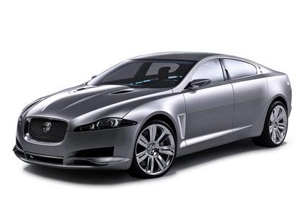 Jaguar C-XFConcept