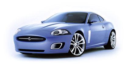 Jaguar Advanced LightweightConcept