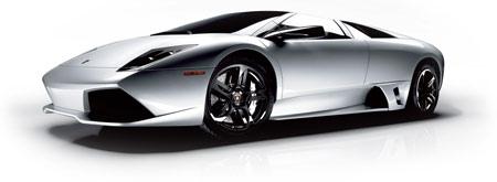 Lamborghini Murcielago LP640Roadster