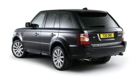 Land Rover Range RoverSport