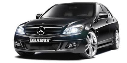 Brabus Mercedes-BenzC-Class