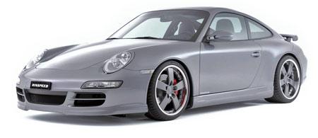 Porsche CarreraRinspeed