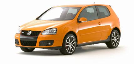 VW GolfFarenheit