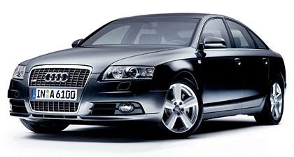 Audi A6Sedan