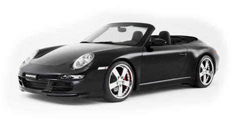 Rinspeed PorscheCabrio
