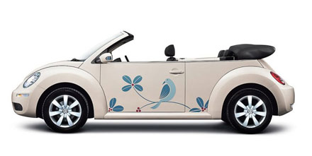 Volkswagen BeetleArt