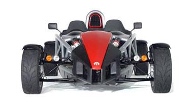 Ariel Atom TrackCar