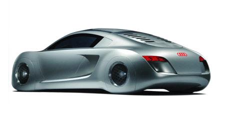 Audi RSQ ConceptCar