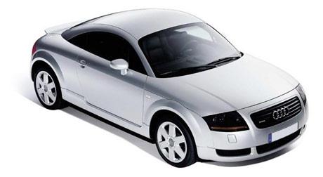 Audi TTCoupe