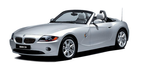 BMW Z4 Roadster Carbio