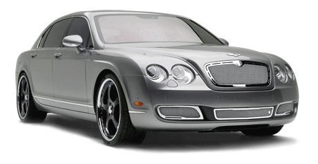 Continental FlyingSpur