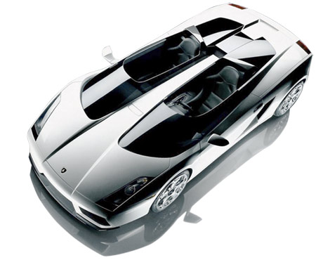 Lamborghini GallardoS
