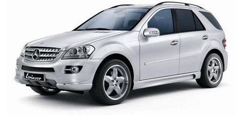 Lorinser M-ClassMercedes