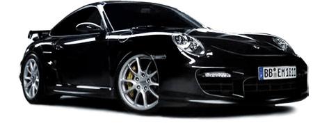 Porsche 997GT2