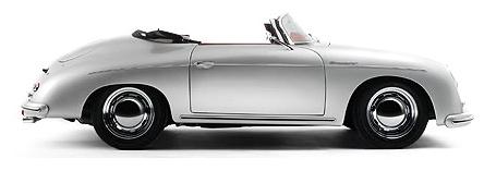 Porsche SpeedsterReplica