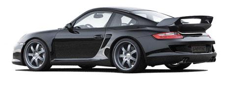 Porsche Turbo 977 SportecSPR1