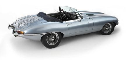 JaguarE-Type