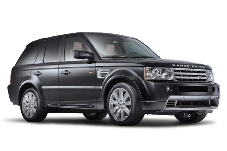 Range Rover Sport Limited Edition Land RoverLE