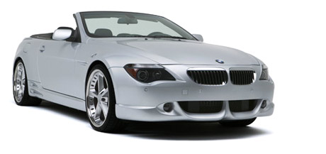 AC Schnitzer ACS6 Cabrio Tuning BMW 6Series