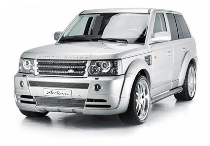 Arden Range Rover SportSUV