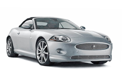 Jaguar XK Cabrio OEM Styling Kit