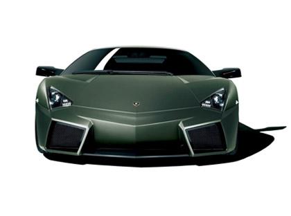 Lamborghini ReventonSupercar