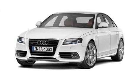 Audi A4 Sedan S-Line