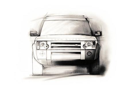 Land RoverLR3