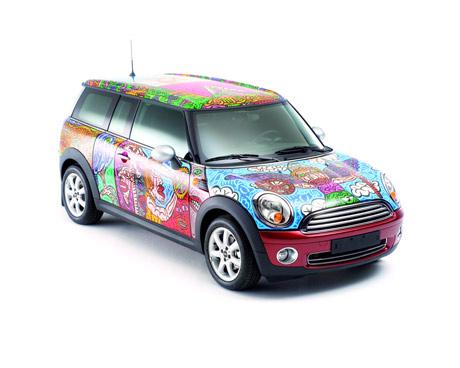 Mini Clubman BMW Mini