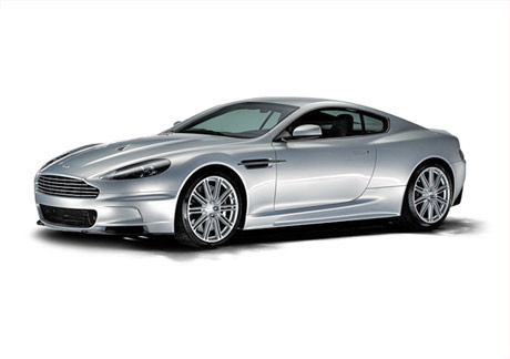 Aston Martin on Aston Martin Dbs   Euro Cars
