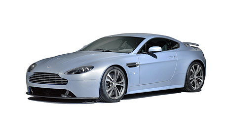 Aston Martin V12 VantageRS