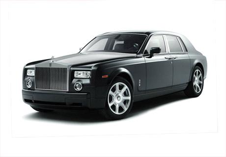 Rolls-Royce PhantomTungsten