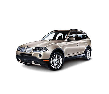 BMW X3 SUVBMW