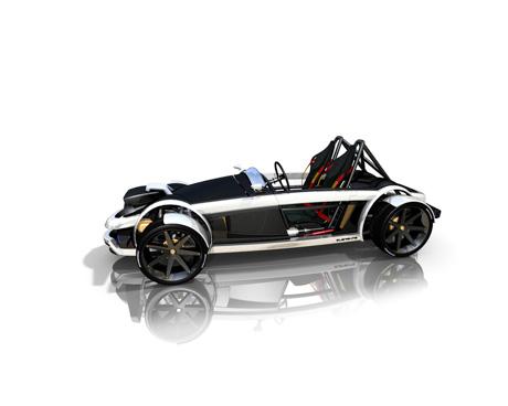 Concept Car ElementzConcept