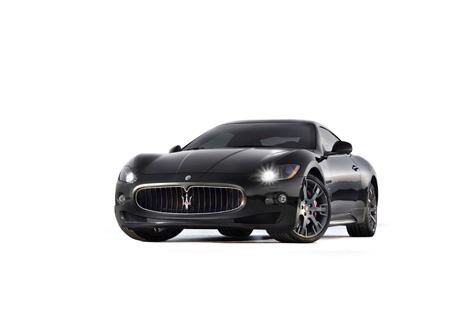 Maserati Gran Turismo S Sports CarCoupe