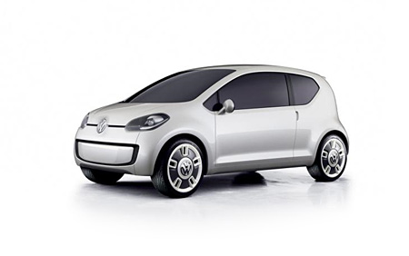Volkswagen Up City Car Concept