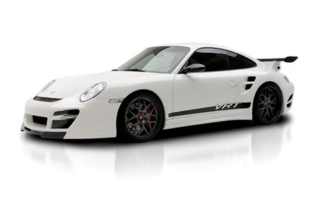 Vorsteiner Porsche 997 Turbo 911 Body Kit Styling Tuning